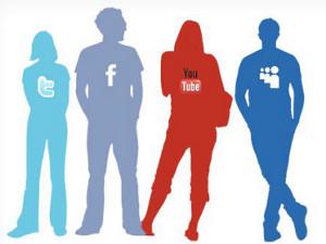Social Media Staff