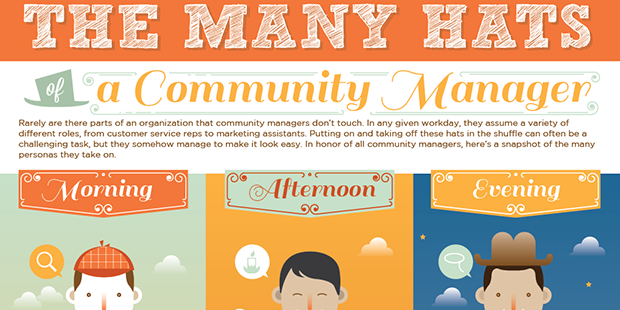 The role & value of a Community Manager