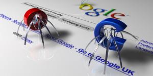 Google Bot (Spider)