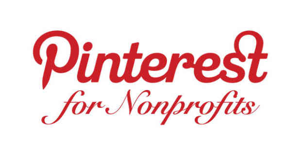 How can nonprofits make use of Pinterest?