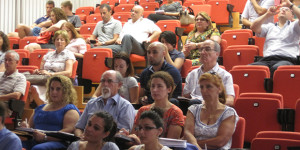 More than 45 representatives of the Maltese NGO & voluntary sector attended the workshop