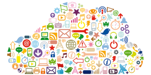 Icons Cloud by medialiteracy101.com