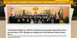 Salesian Brigade