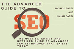 The Advanced Guide To SEO by Quicksprout